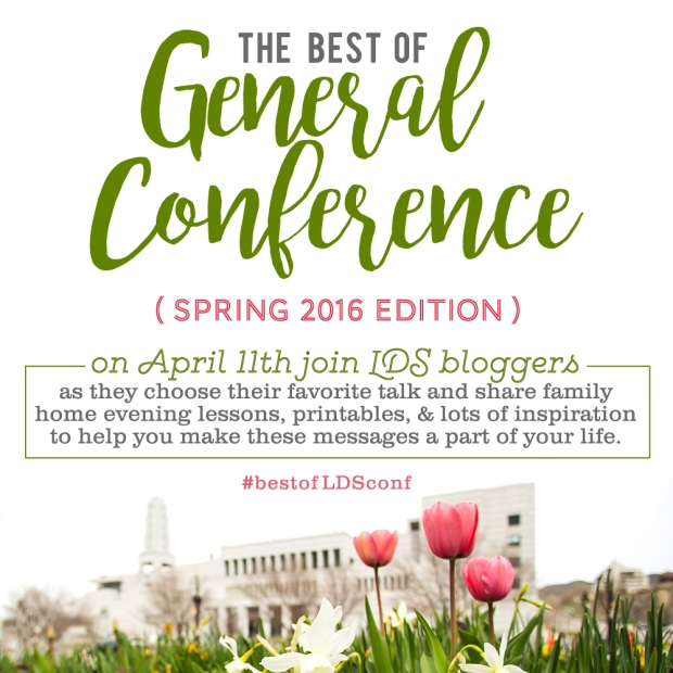General Conference FHE