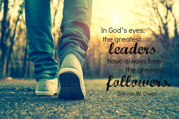 LDS Quotes Stephen W Owen
