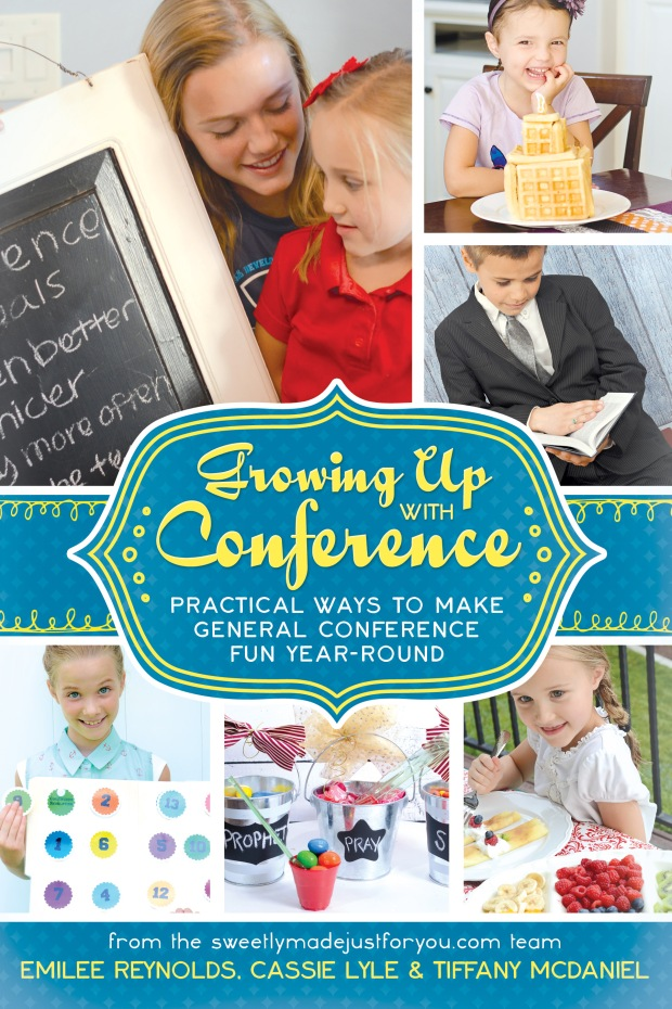 Growing up with General Conference