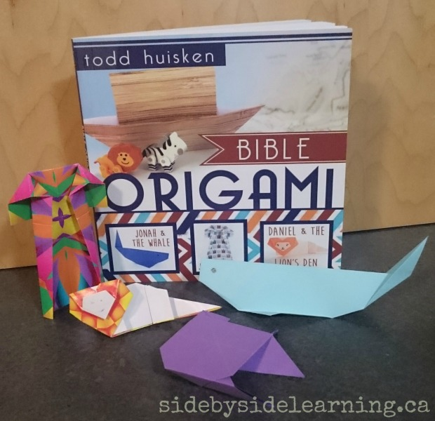 bible-origami