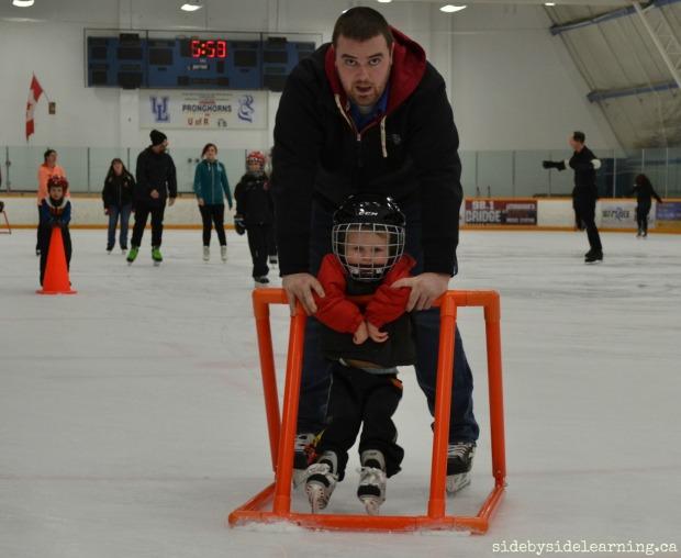 skating-family